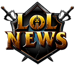 League of Legends News Website