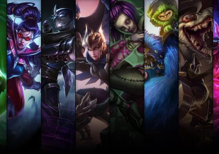 Champion and Skin sale 04.13 – 04.16