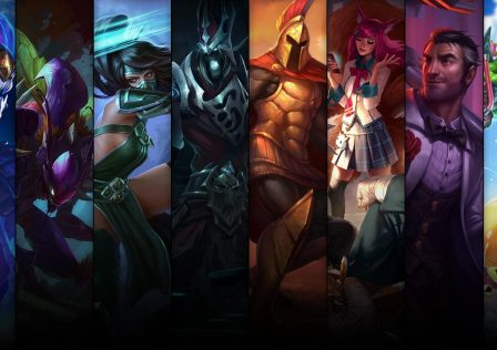 Champion and Skin Sale 05.11 – 05.14