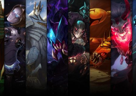 Champion and Skin Sale: 05.15 – 05.18