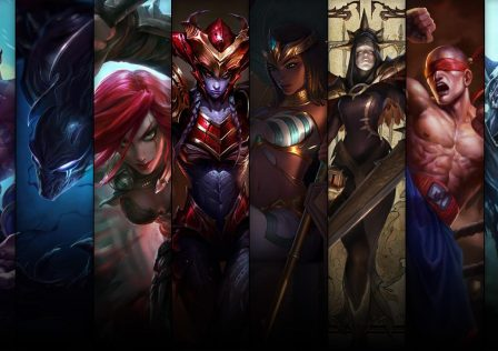 Champion and Skin Sale.05.25