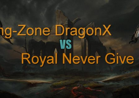 MSI Finals: Royal Never Give Up vs King-Zone DragonX