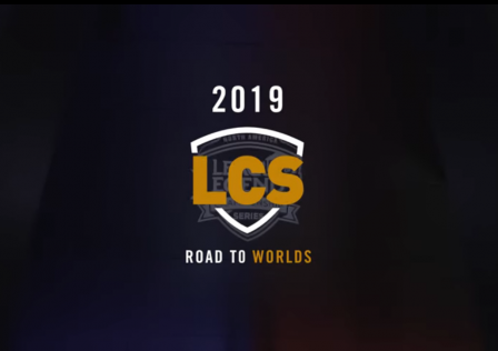 2019 LCS
