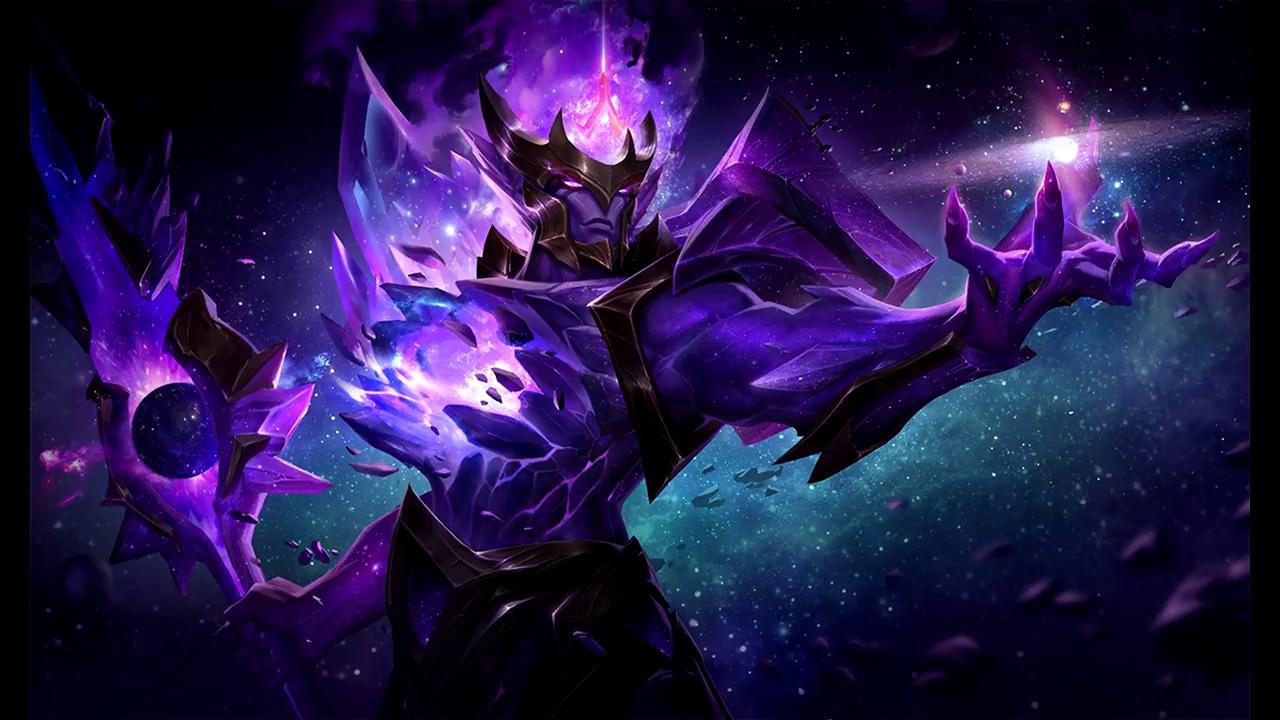 Dark Star Jarvan IV