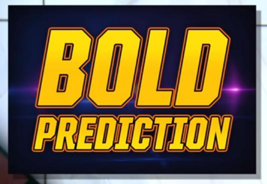 Phreak Show - Bold Prediction