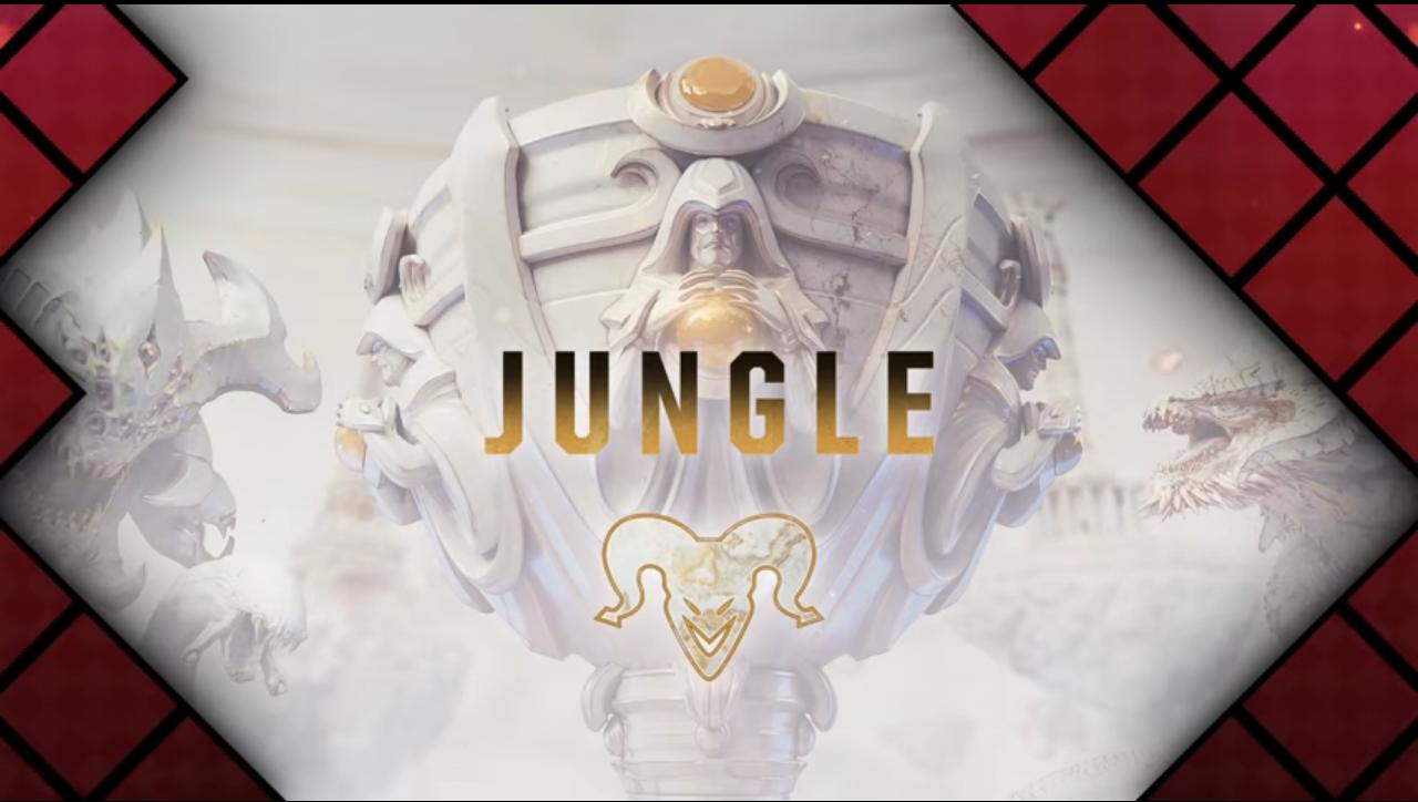 Phreak Show - Jungle