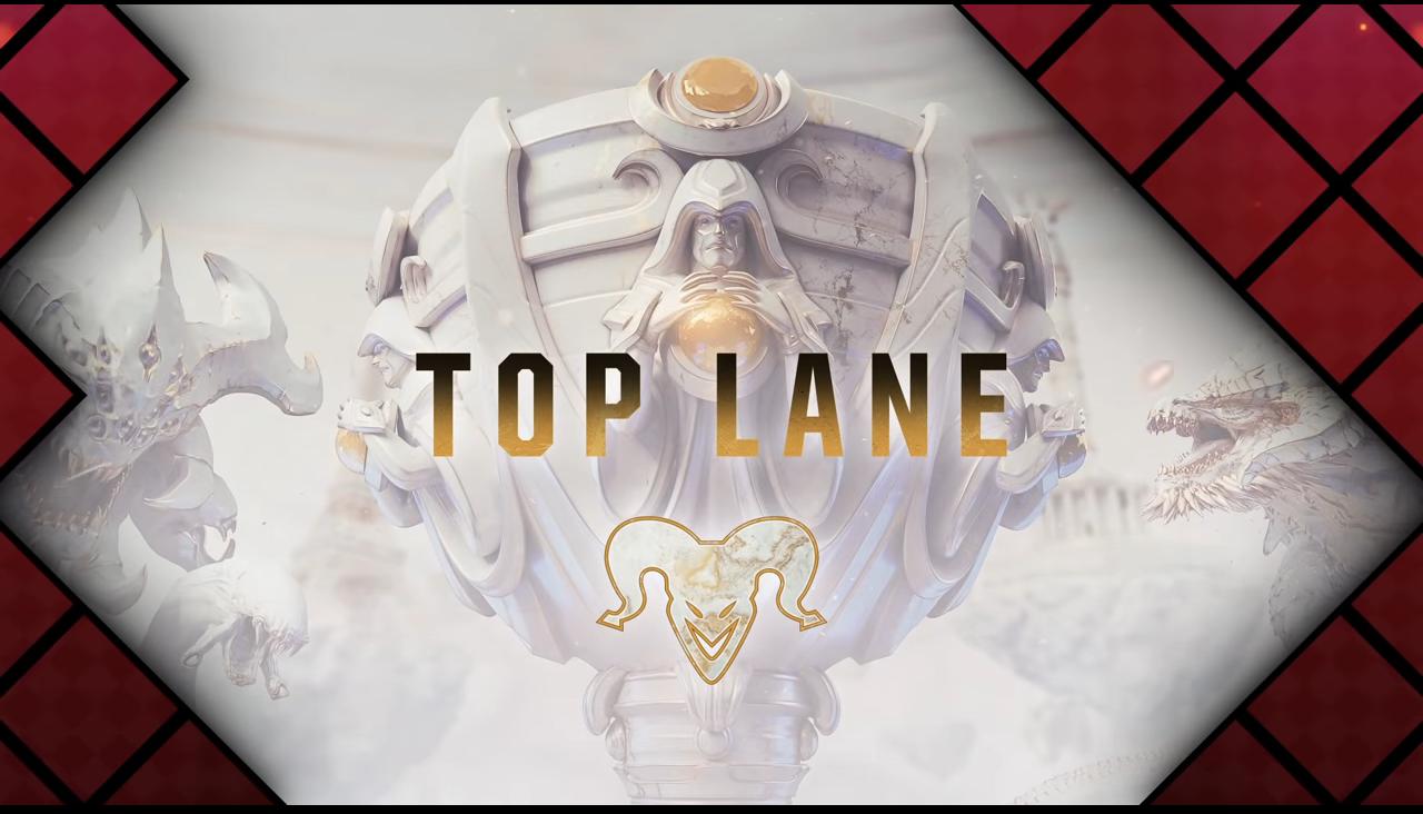 Phreak Show - Top Lane