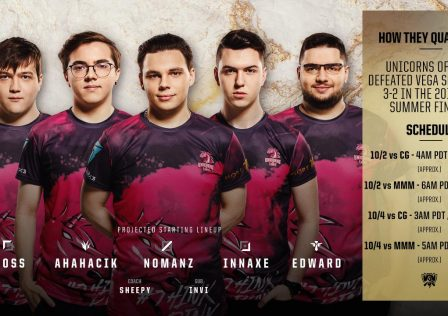 Unicorns of Love 2019