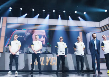 2019 World Championship Play-In Stage Day 3 Tease