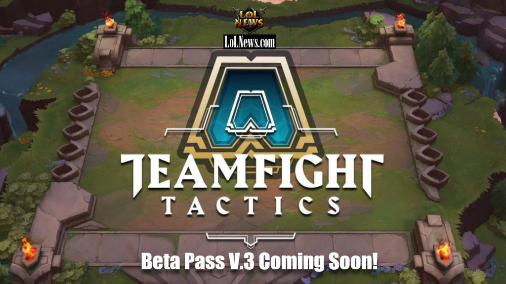 Beta Pass V.3 Coming Soon!