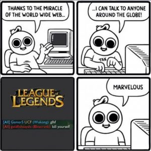 League of Legends Memes – Have Fun