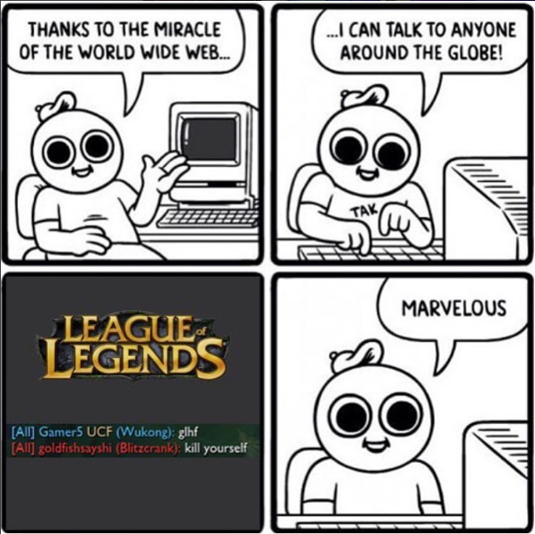 League of Legends Memes - Have Fun