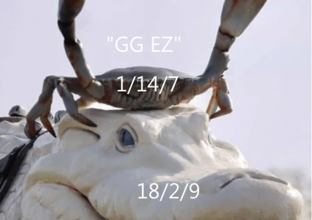 League of Legends Memes – GG EZ