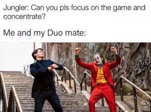 League of Legends Memes – Troll is Life