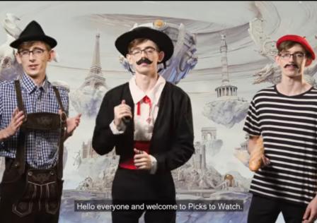 Vedius' Picks to Watch Worlds 2019 Edition