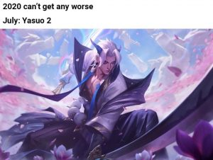 League of Legends Memes – Rito pls