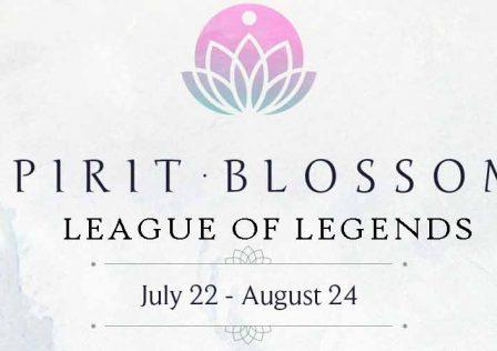 Spirit Blossom Event
