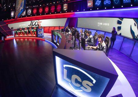 LCS Spring 2020 Week 3
