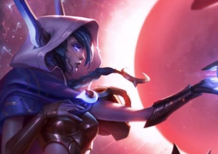 Cosmic-Dust-Xayah