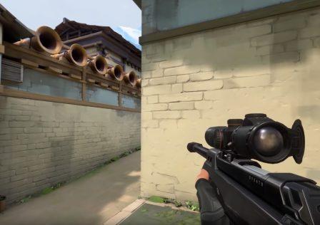 VALORANT-Sniper