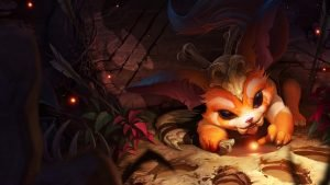 FPX's GimGoon makes impressive Gnar play in a solo queue game