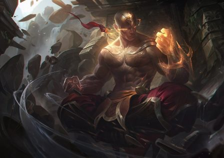 Lee_Sin_GodFistSkin