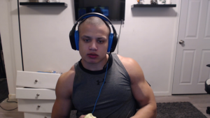 Tyler1 pulls off impressive backdoor to win 58-minute League of Legends game