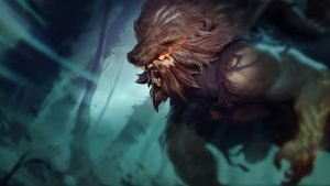 Riot dev creates hilarious meme for buffing Udyr's Phoenix Stance